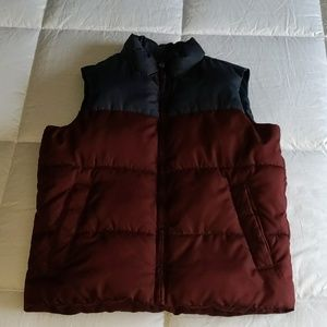 Little boys vest